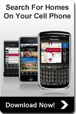 Get MLS  listings where you are on your smartphone